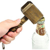 Image of Hammer Design Bottle Opener