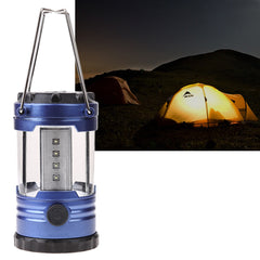 Portable Outdoor Camping Lantern / Lamp with Adjustable Brightness