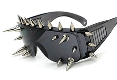 Extreme Punk Sunglasses