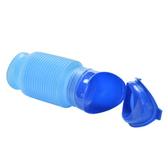 Stretch Portable Urinal / Pee Container