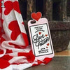 Image of Love Potion iPhone Case