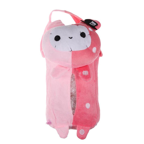 Cute Animal Tissue Box Holder For Car Seats