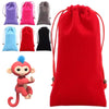 Image of Moneky Finger Toys Bag / Pouch