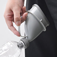 Portable Travel Adult Emergency Urinal Funnel