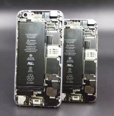 Motherboard Design iPhone Case