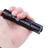 Image of Super Bright Water-resistant Mini Tactical Flashlight For Outdoor or Home Use