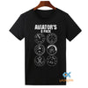 Image of Aviator Six Pack T Shirt