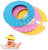 Image of Eye Protection Shower Cap For Babies