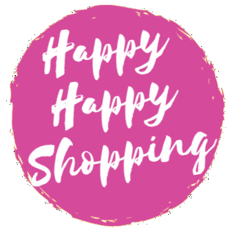 Happy Happy Shopping