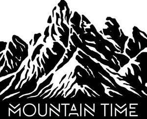 Mountain Time Soap