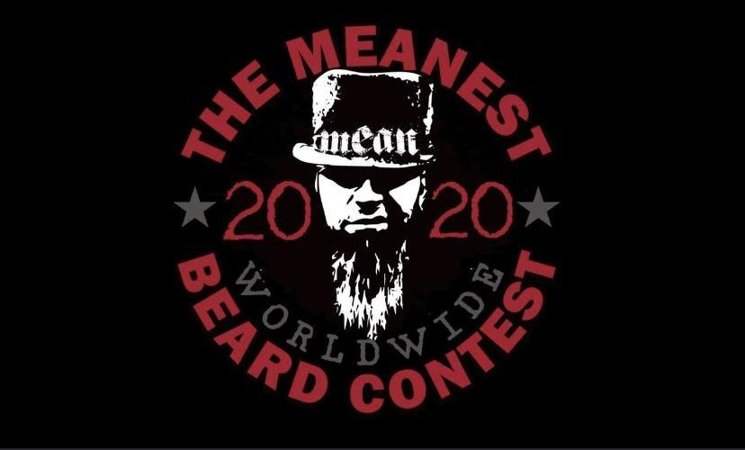 $100 MEAN BEARD Gift Card Winners!
