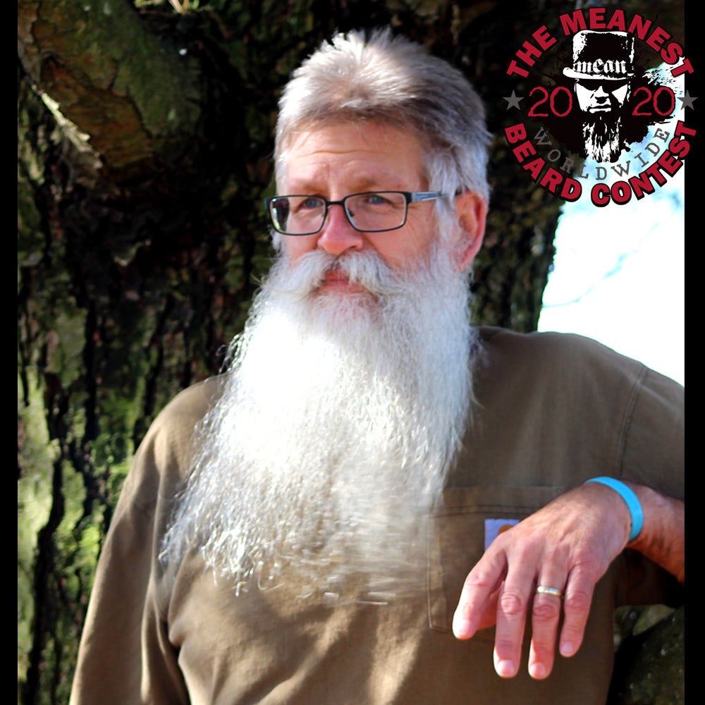 Contestants 57 to 64 - The MEANest BEARD Worldwide Contest