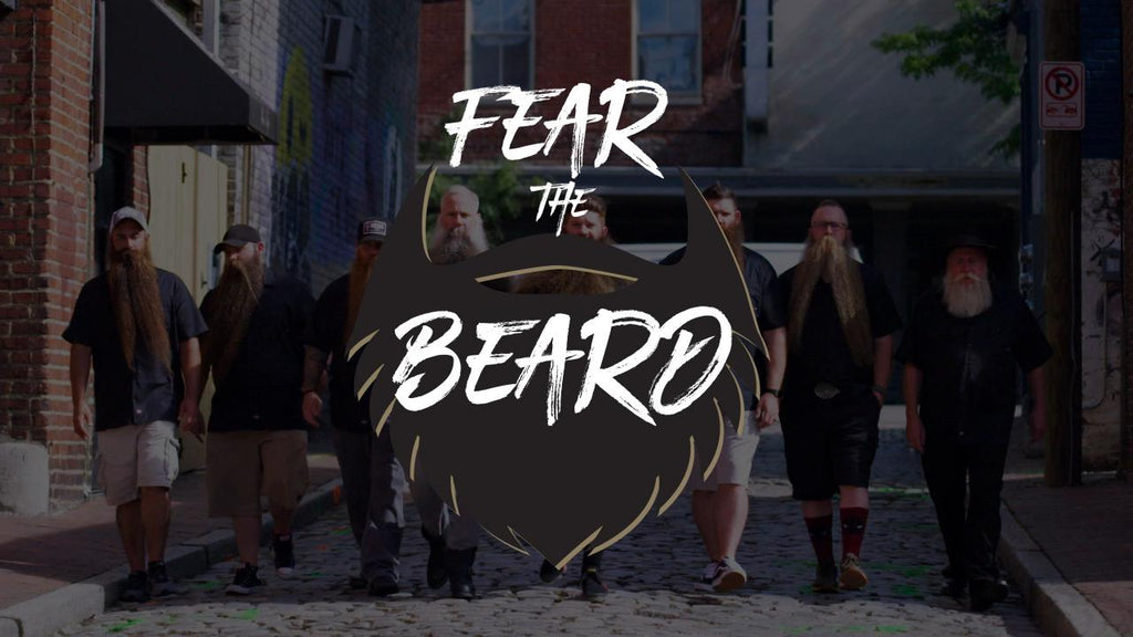 FEAR THE BEARD on E:60 with the MEAN TEAM an introduction to the world of competitive bearding. Watch now here!