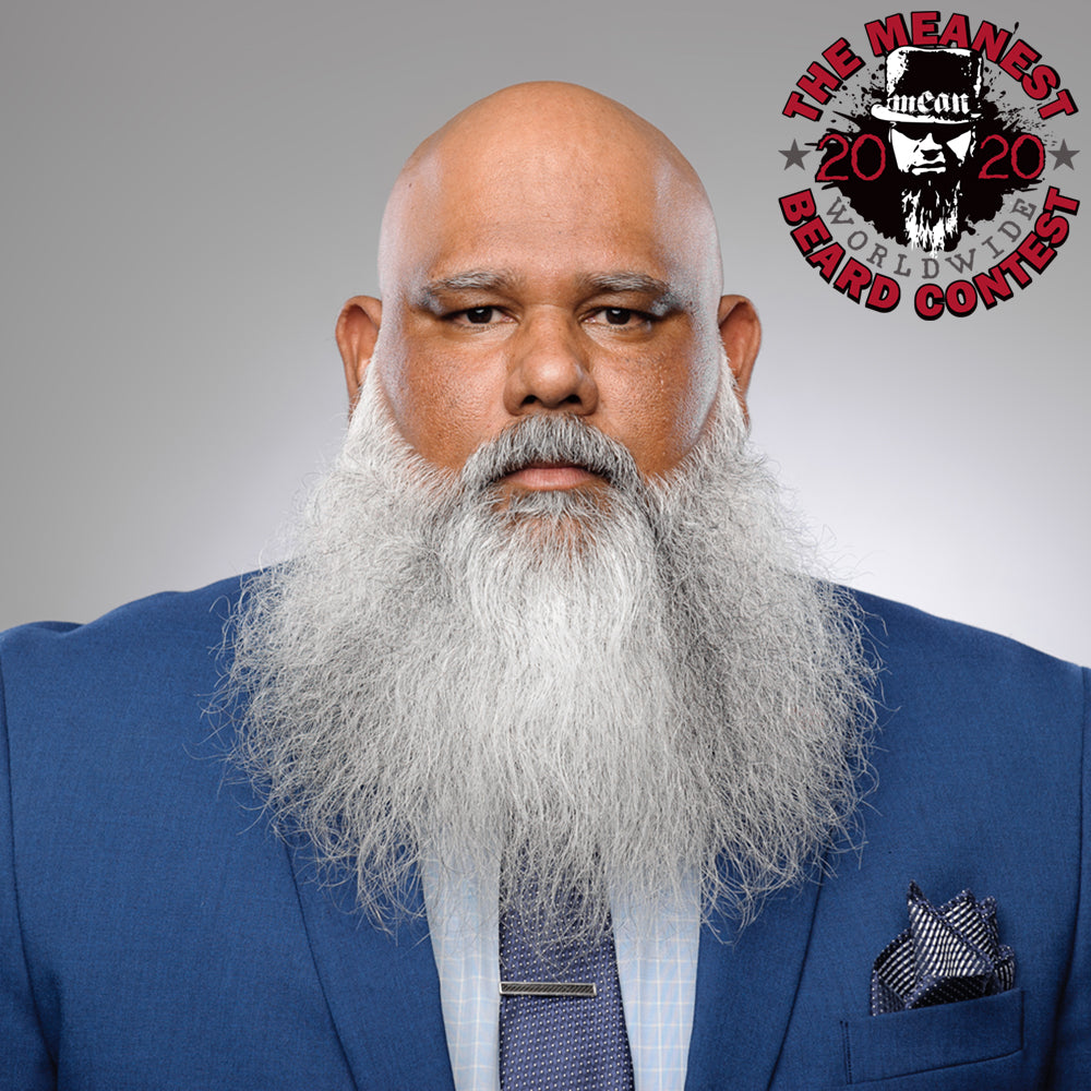 Contestants 73 to 80 - The MEANest BEARD Worldwide Contest