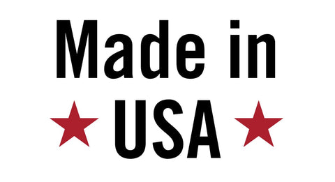 MEAN Beard products are proudly made in the USA