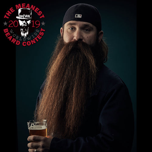 Contestants 73 to 80 The MEANest BEARD Worldwide Contest