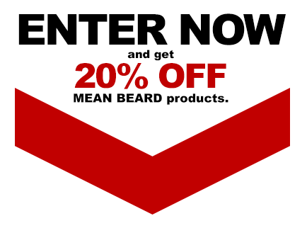 The 2020 MEANest BEARD Worldwide Contest Enter Now