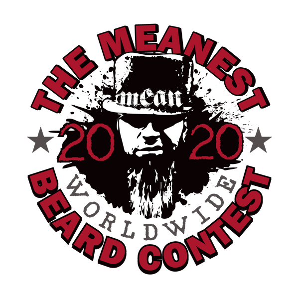 Meet the Judges - The 2020 MEANest BEARD Worldwide Contest