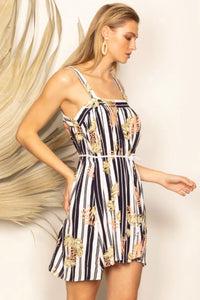 WISH Palm Cove Dress