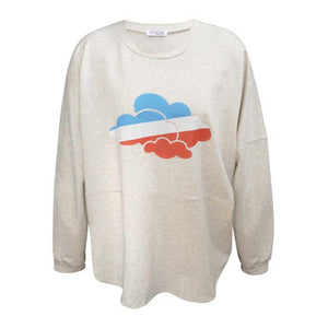 Ketzke Cloud Sweat
