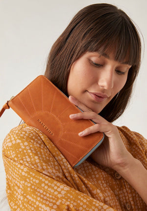 Nancybird Long Wallet