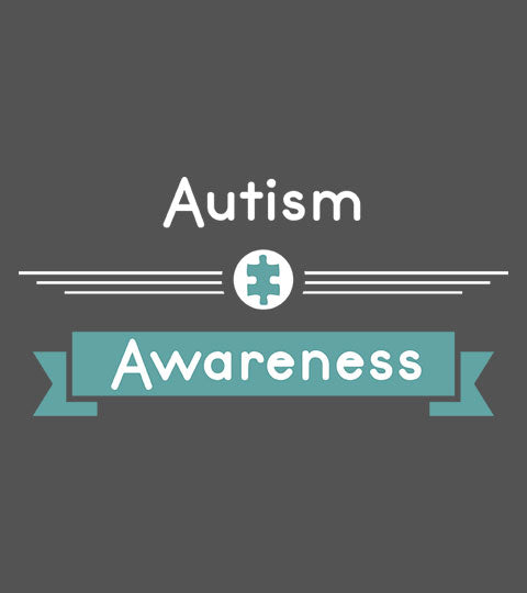 Autism Awareness Apparel
