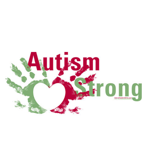Autism Strong - Apparel