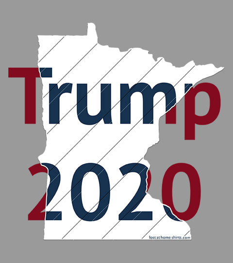 Trump for MN 2020 - Apparel