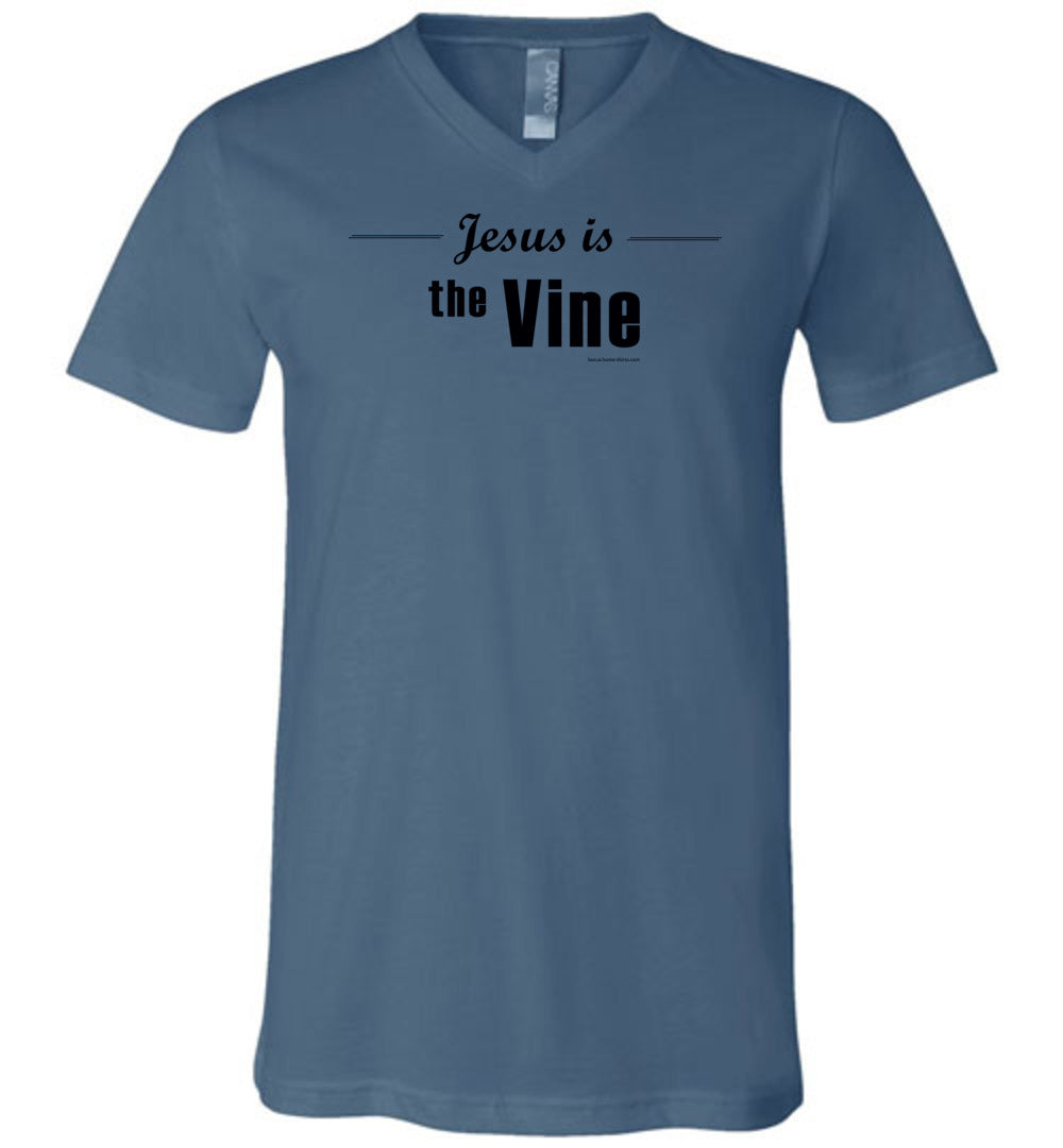 Jesus is The Vine
