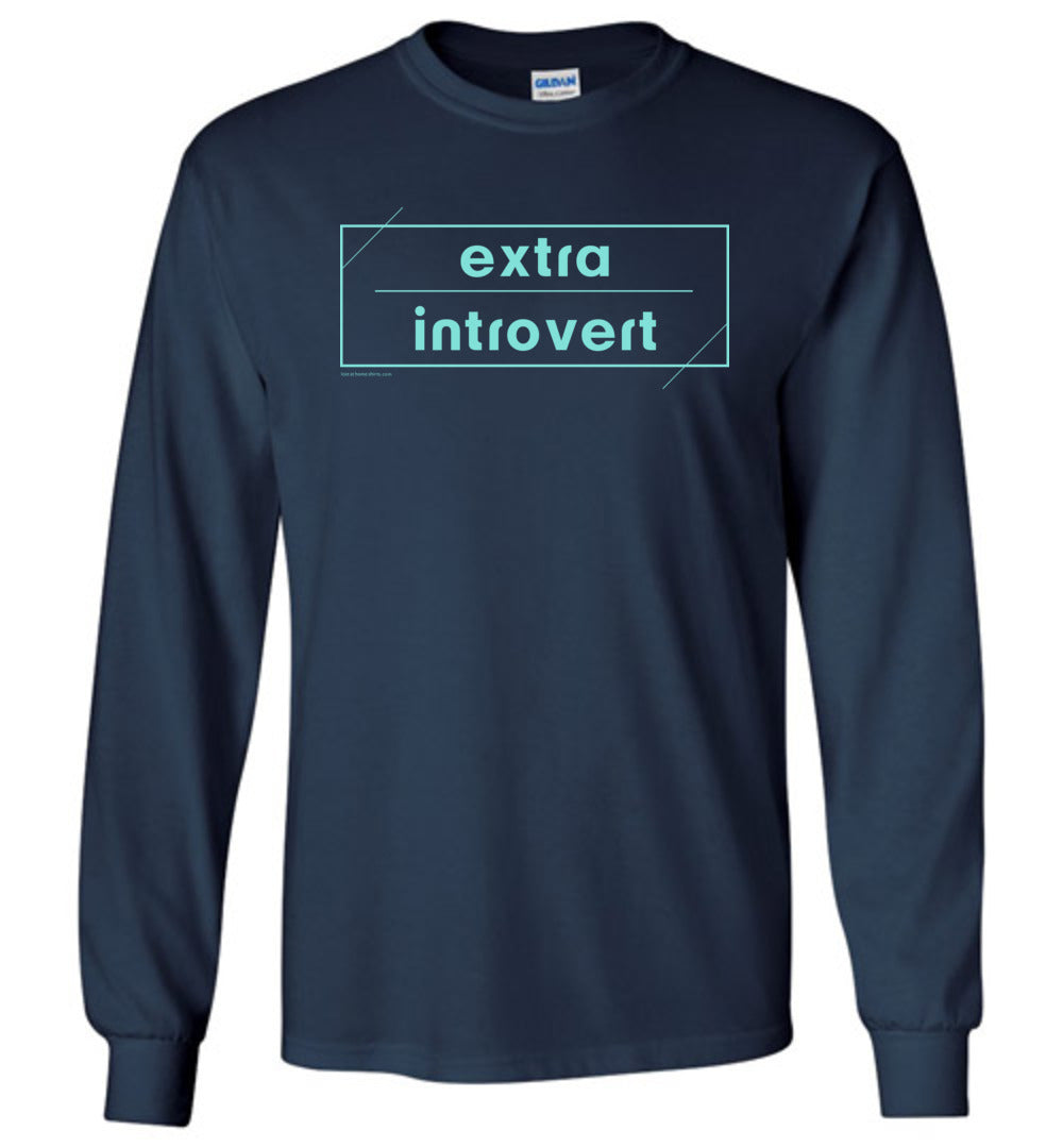 Extra Introvert