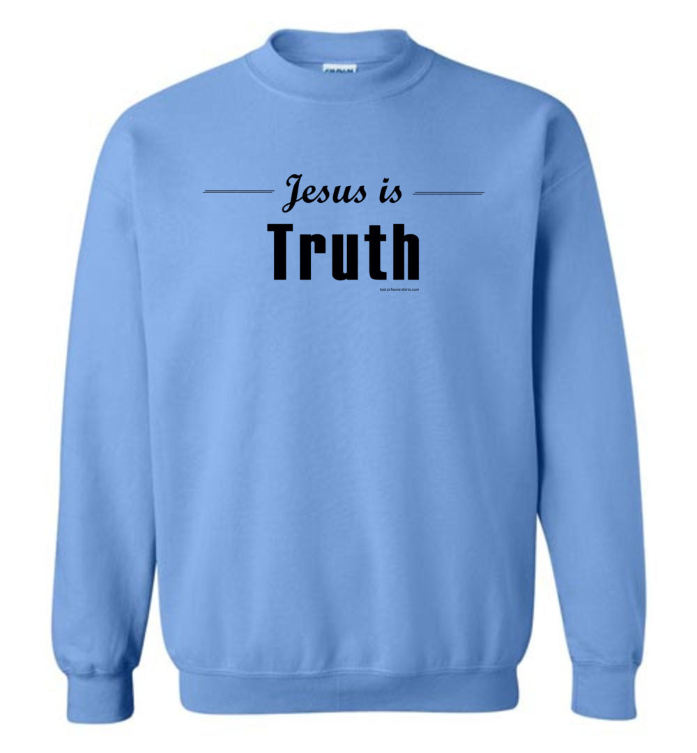 Jesus is Truth
