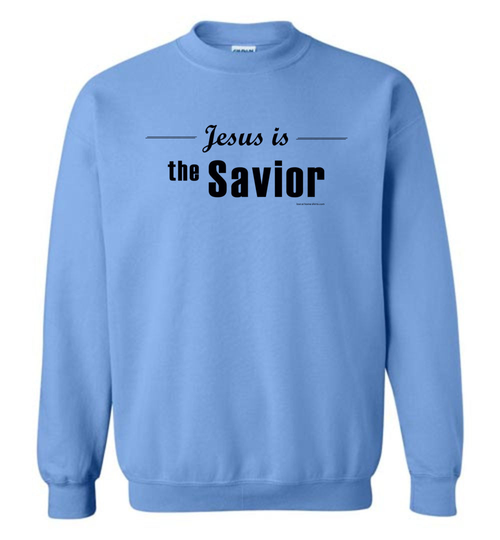 Jesus is Savior