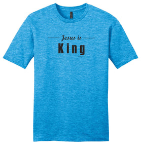 Jesus is King