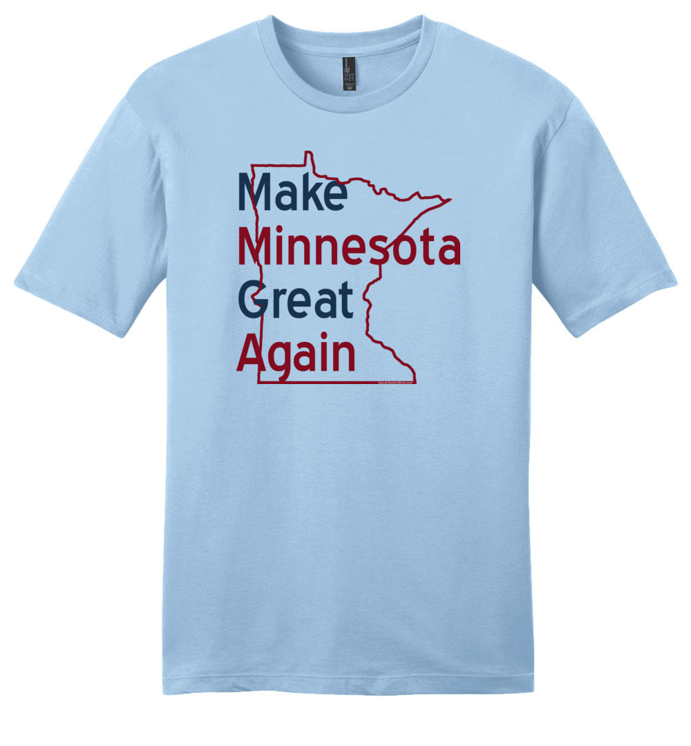 Make Minnesota Great Again