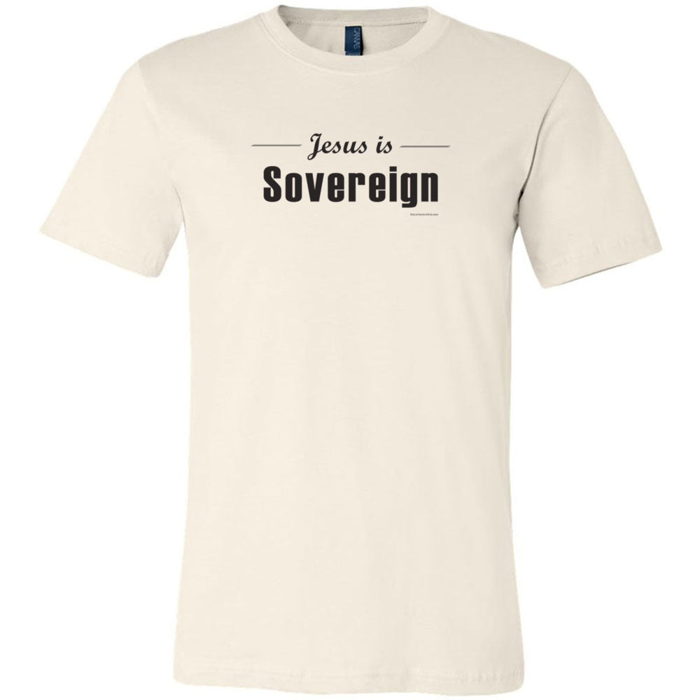 Jesus is Sovereign - Unisex
