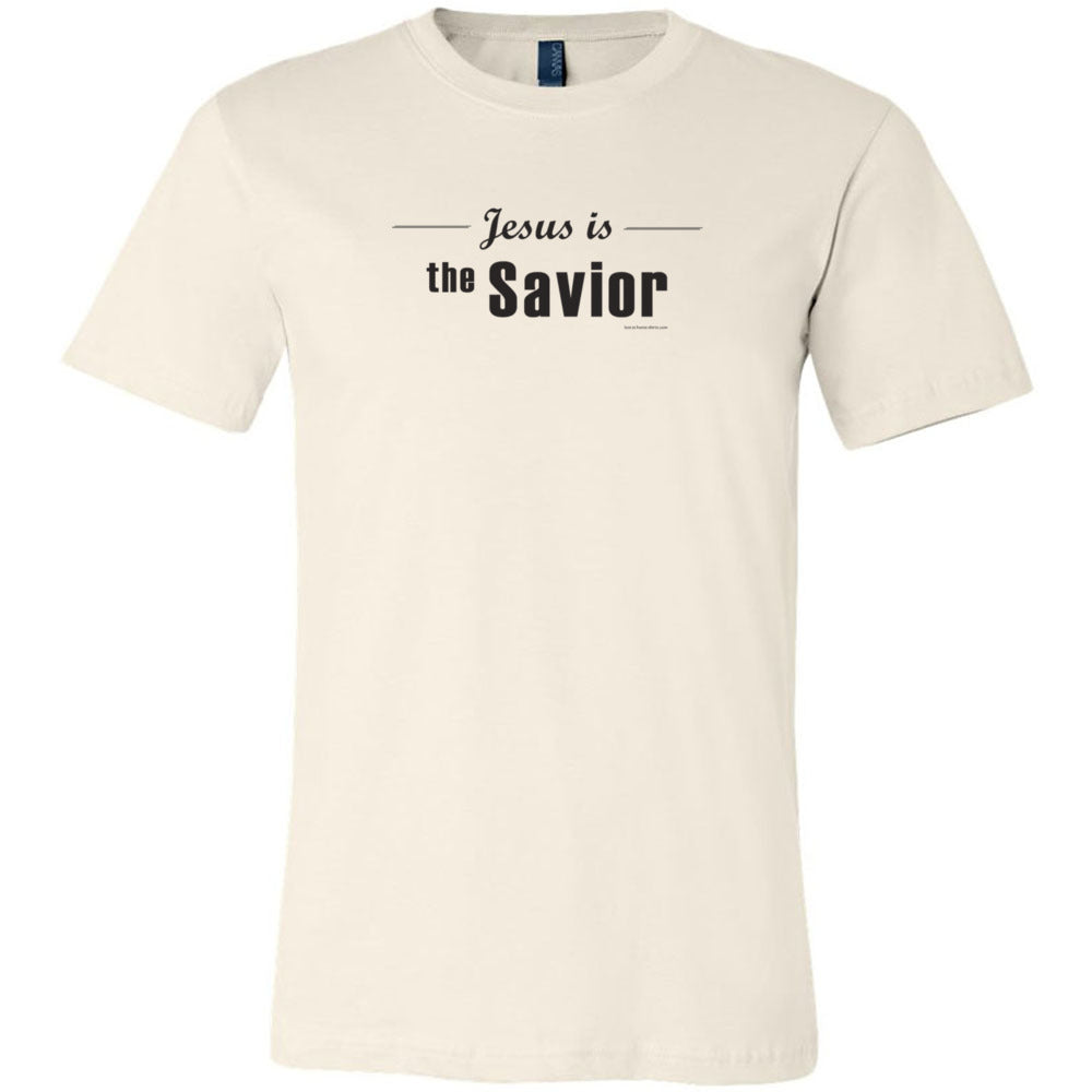 Jesus is Savior - Unisex