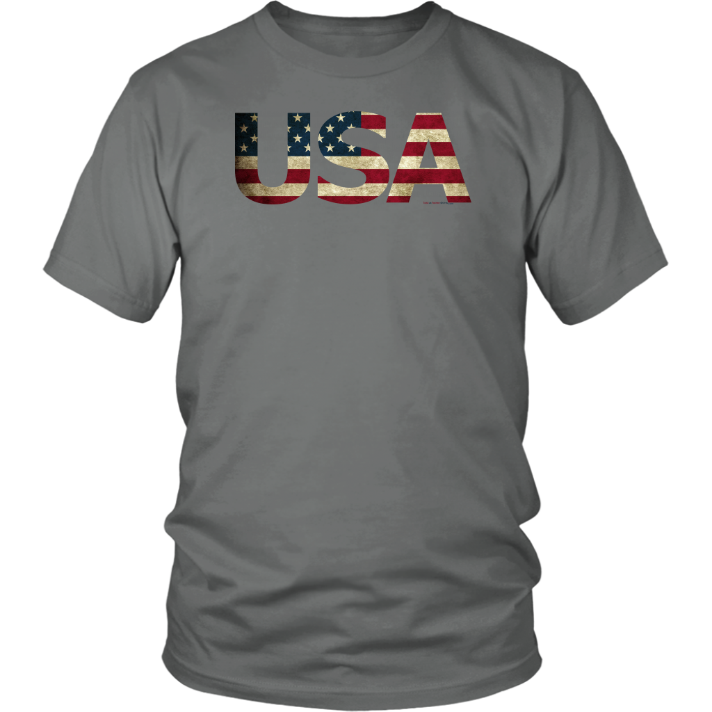 Etsy - USA, Flag