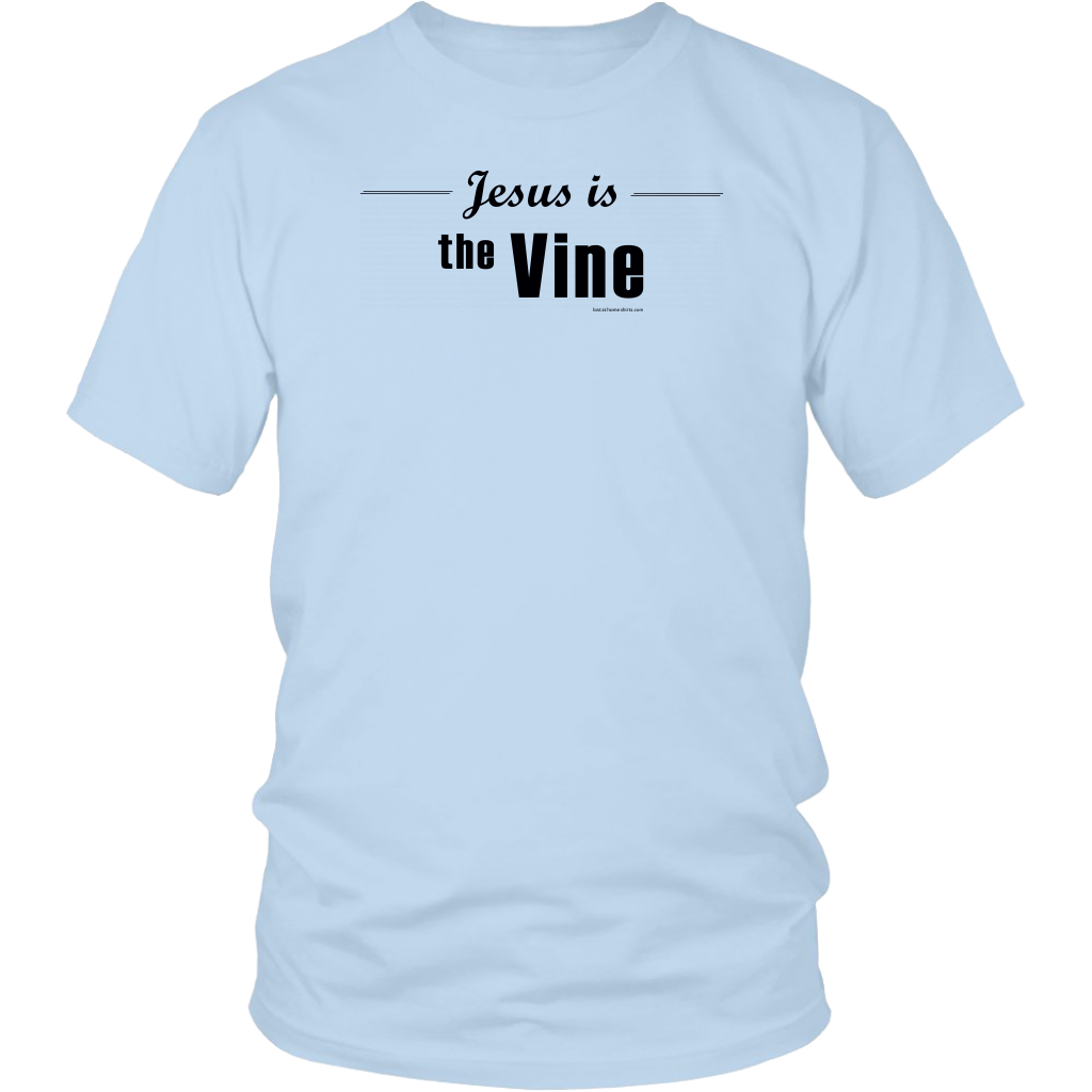 Etsy - Jesus is the Vine