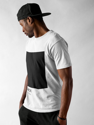 [RESTOCKED] black is culture tee