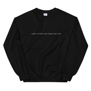 Open image in slideshow, [RESTOCKED] pray crew