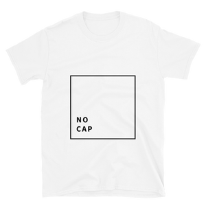 Open image in slideshow, no cap tee
