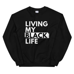 Open image in slideshow, living my black life crew