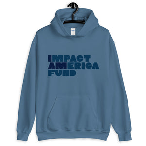 Open image in slideshow, Impact America Fund Hoodie
