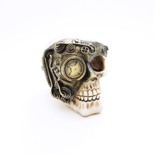Skull - Steam Punk Machinery Collection 1