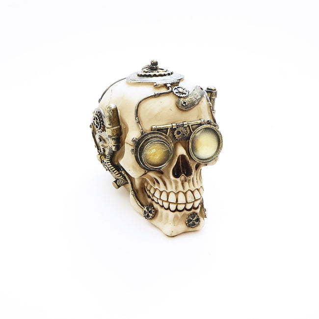Skull - Steam Punk Machinery Collection 2