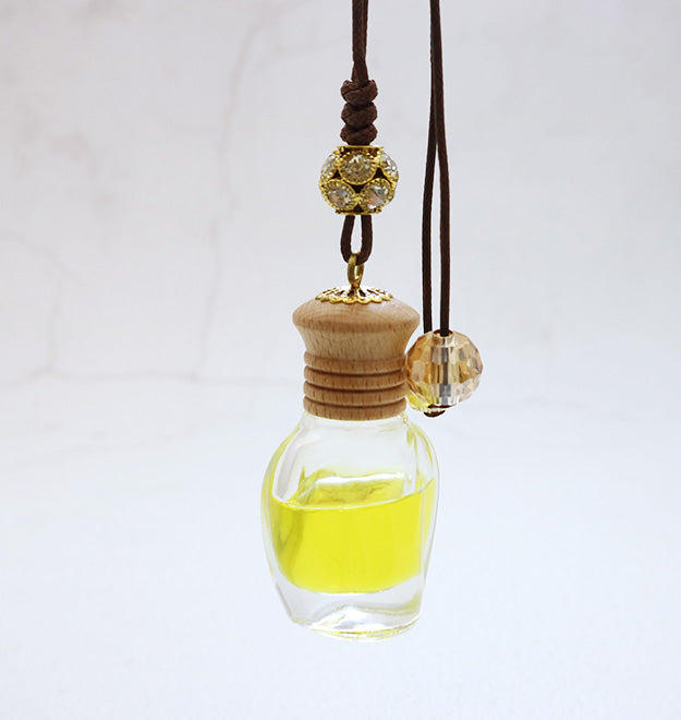 Essential Oil Bottle Oval 5ML