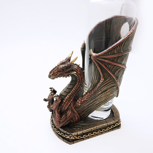 Dragon - Dragon Decanter