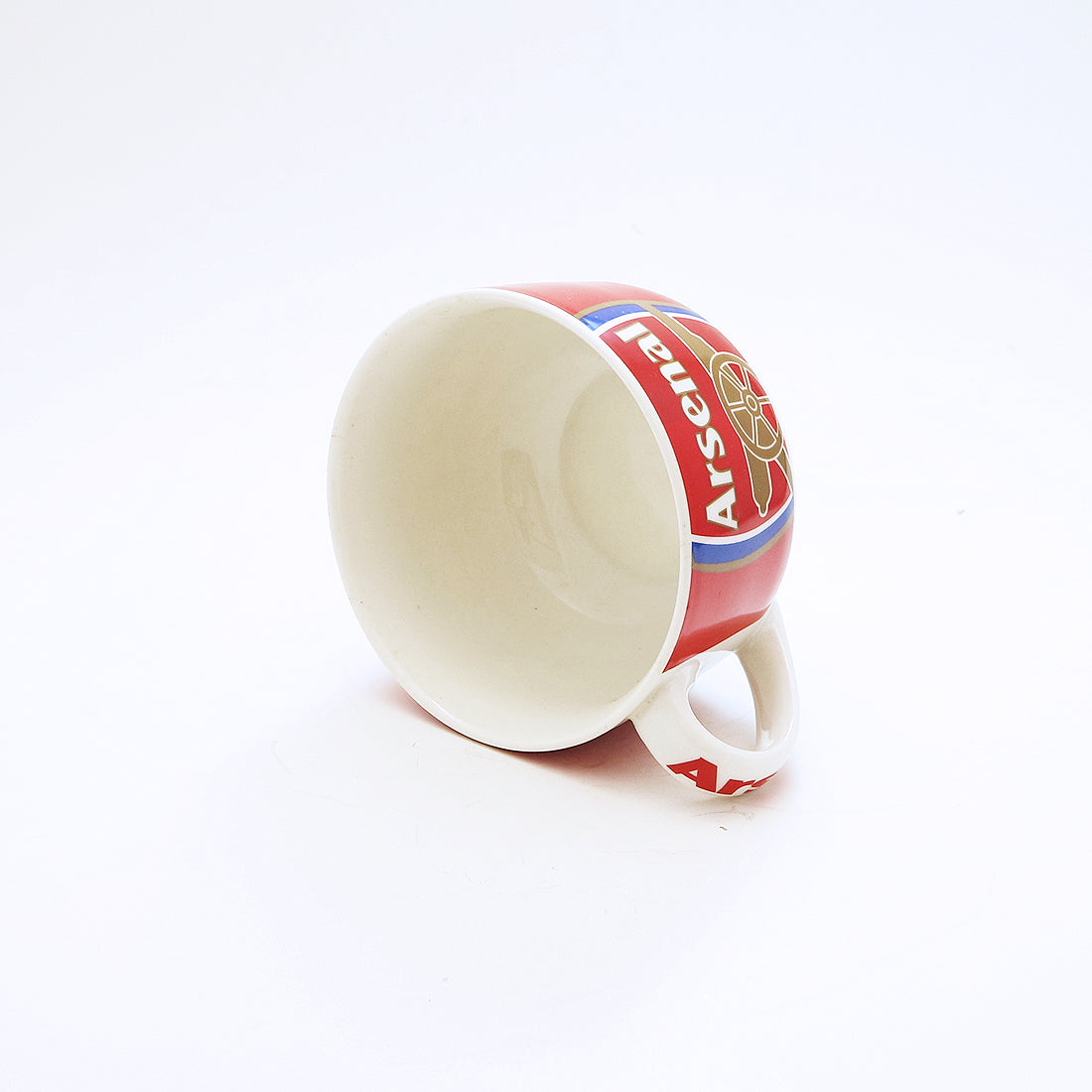 Football Club Noodle Cup - Arsenal