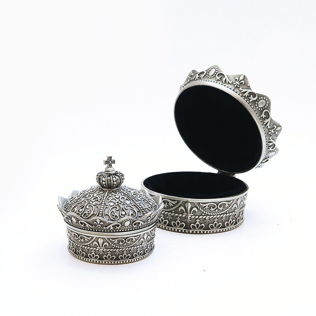 Jewellery Box - Imperial Crown