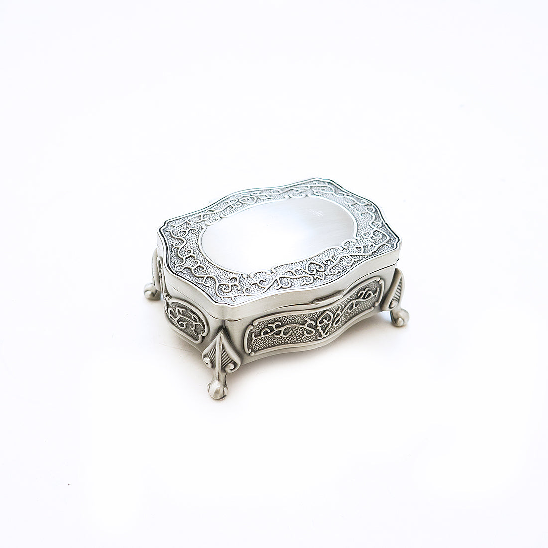 Jewellery Box - European Style